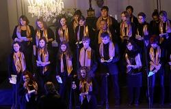 Warsztaty Gospel 2013 r.