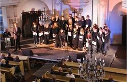 Warsztaty Gospel 2010 r.