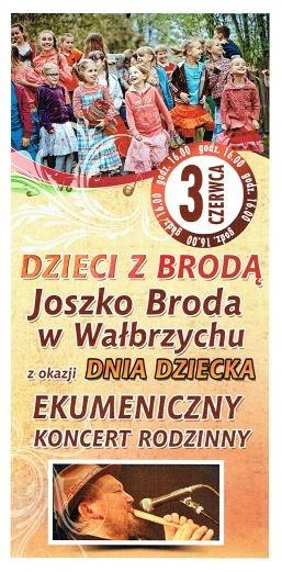 Ekumeniczny koncert rodzinny.