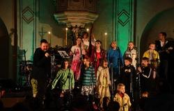 Ekumeniczny koncert rodzinny 03.06.2014 r.