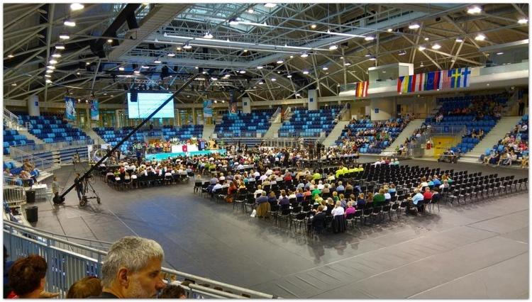 Spotkanie Chrześcijan Europy Środkowej i Wschodniej – Budapeszt 07.07.2016 r.