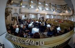 Koncert Orkiestry Symfonicznej Filharmonii Sudeckiej 16.06.2017 r.