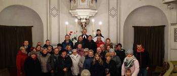 500 lat Reformacji – uroczyste nabożeństwo