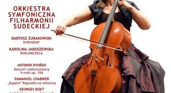 Koncert symfoniczny 15.09.2017 r.