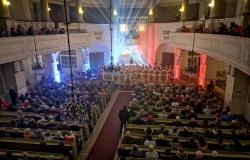 Koncert Niepodległościowy – Kościół Ewangelicko-Augsburski – Wałbrzych – 11.11.2019 r.