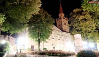 Noc Muzeów w Kościele Zbawiciela